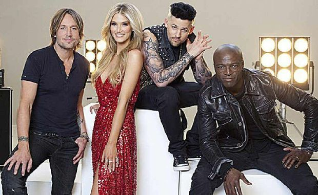 The Voice has taken reality TV to a new level and will be a big money earner for its respective network.
