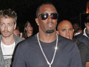 P. Diddy tops hip-hop rich list