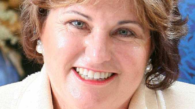 Labor MP Jo-Ann Miller.