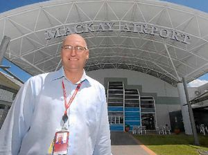 New conditions for dropping off passengers at Mackay Airport