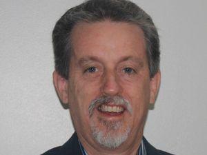 Stephen Wallace