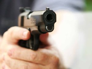 Gold Coast man charged after shooting incidents