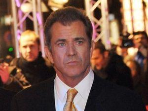 Tape reveals Mel Gibson rant