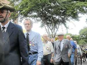 Pension review needed: veteran