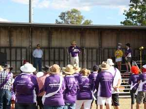 Lockyer Valley Relay for Life