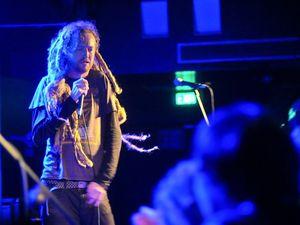 Punk rock legends to perform