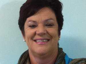 Bernadette Rutherford