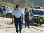 Diggers Beach Coffs Harbour has been the scene of tragedy after a 49-year-old British woman died after being pulled from the surf with members of her family.