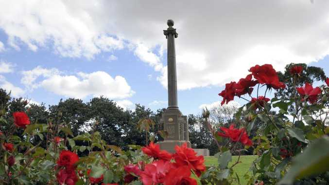 Anzac Day Services will be held across the region tomorrow