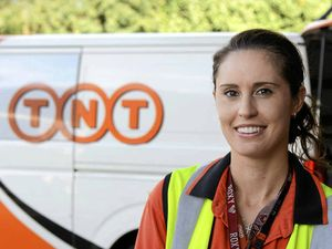 TNT launches recruitment campaign