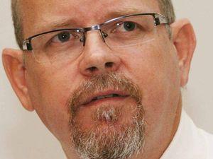 Mayoral candidate lodges complaint