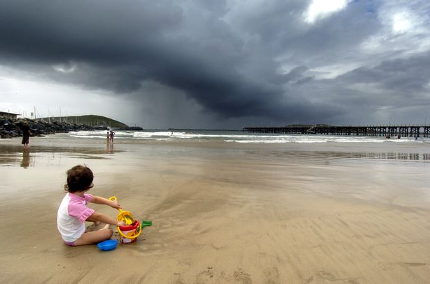 Even during the winter months Coffs Harbour has proven to be a popular holiday destination.
