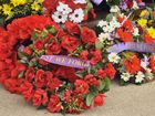 Sunshine Coast remembers