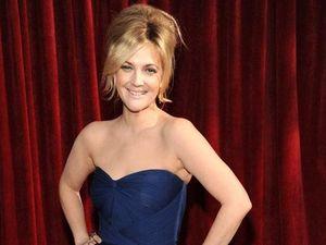 Drew Barrymore 'having a girl'