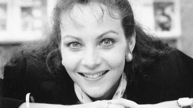 Allison Baden-Clay.