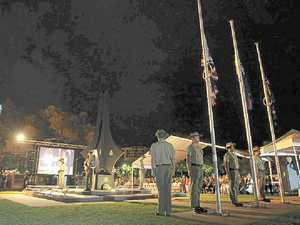 Anzac spirit holds strong