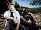Busby Marou boys join Beef 2012
