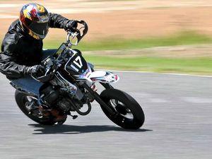 Mini Moto Champs called off