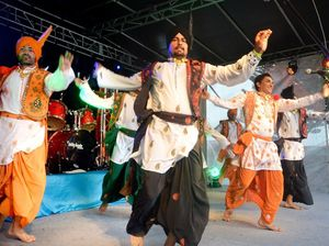 Curryfest promises to be hotter than ever in 2014
