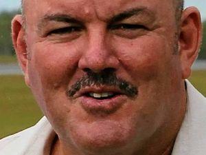Whitsunday's incumbent hopeful