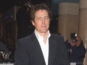 Fatherhood has changed Hugh Grant