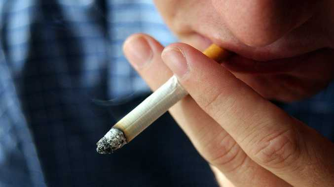 Gladstone council has no plans at this stage to ban smoking in public places.