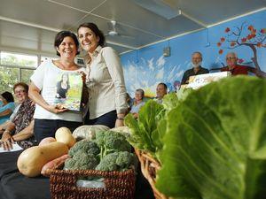 Folklore of food draws top writer