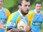 Ben Harney looks to have succumbed to a shoulder injury and is out for the rest of the year.