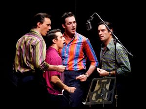 Jersey Boys opens in Brisbane