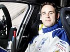 Ipswich ace in V8 hot seat