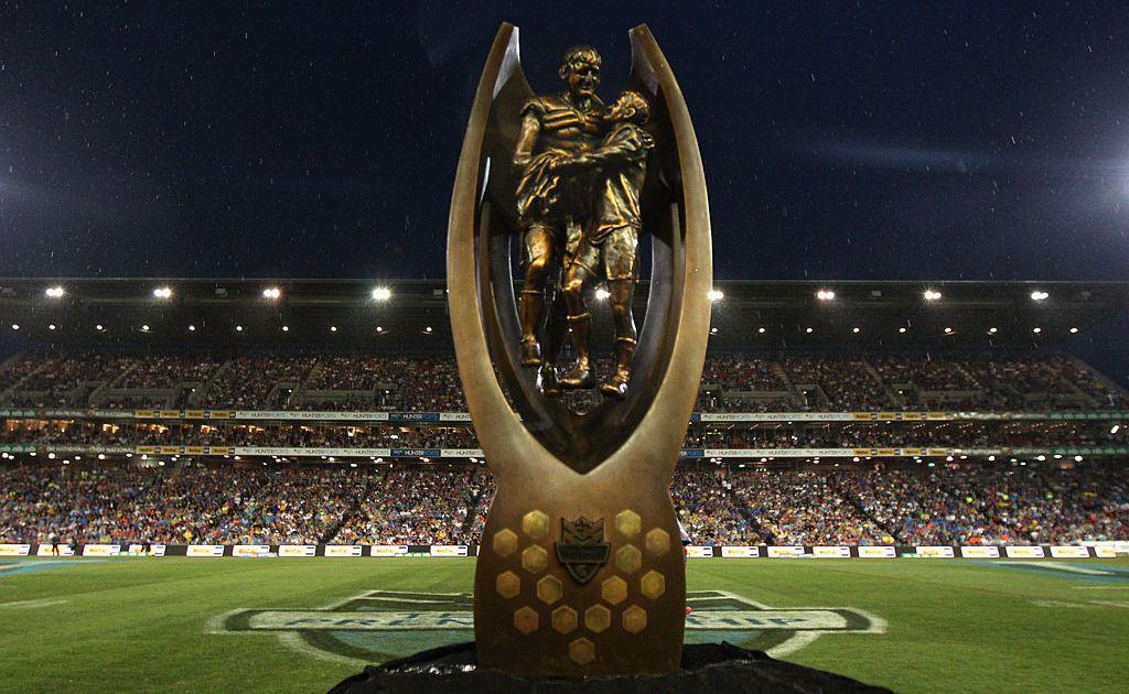 NRL Trophy