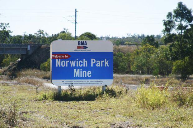 Norwich Park is set to close. Photo Tara Miko / CQ News