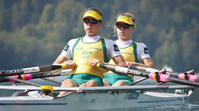 Hannah Every-Hall and Alice McNamara have finished fifth in the lightweight women's double scull at the past two world championships.