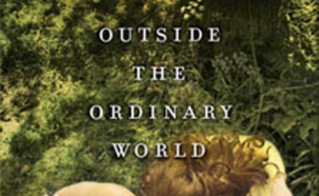 Outside the Ordinary World weaves tough issues together into a compelling book.