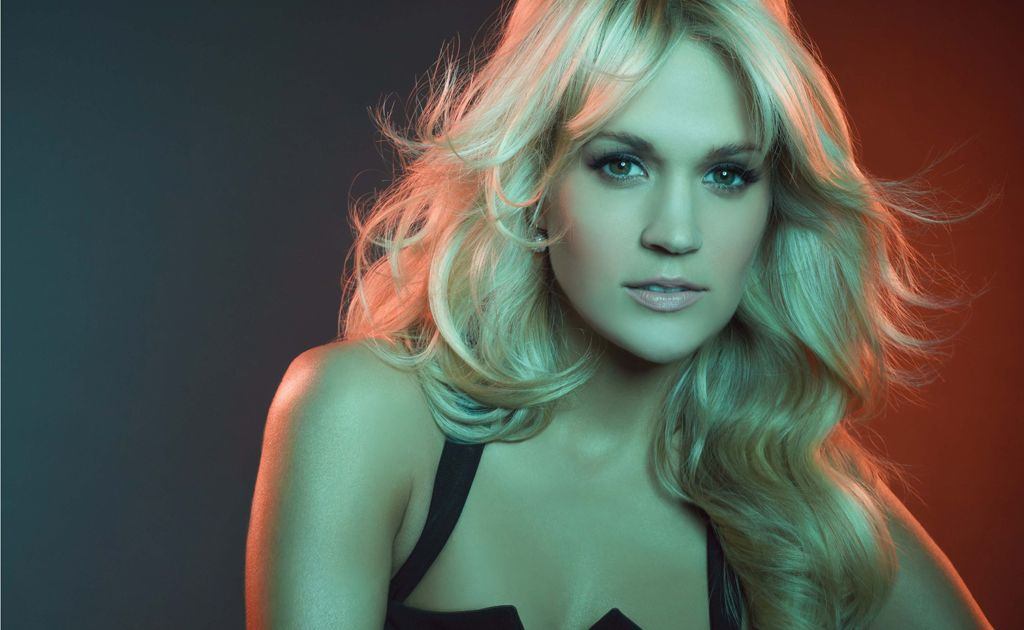 Carrie Underwood will tour Australia for the first time in June.