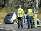 One of the many road fatalities emergency services responded to in 2013.
