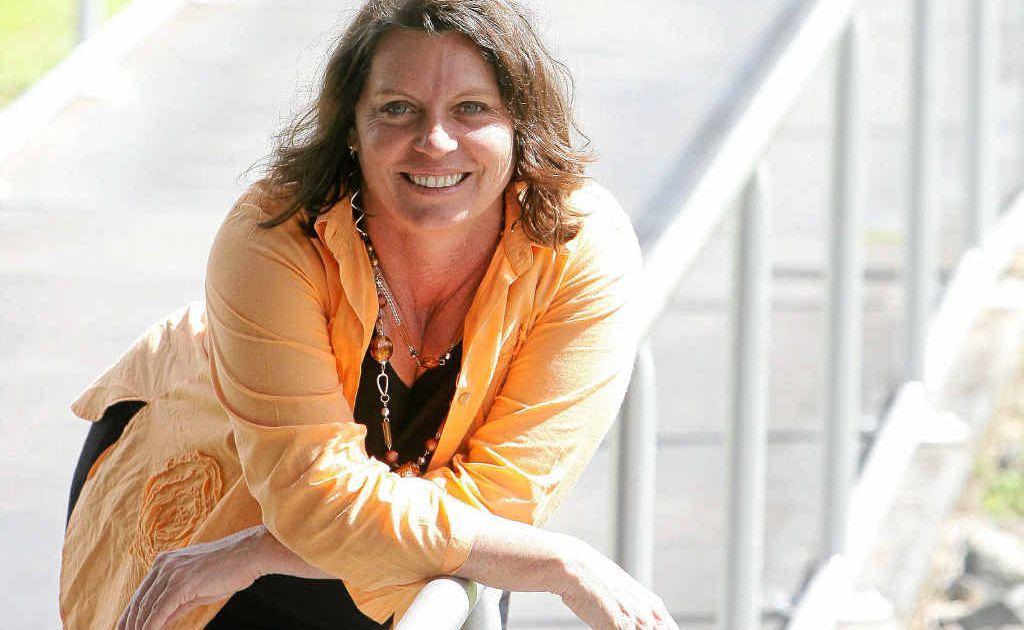 Kath Massey of Massey Online Management.