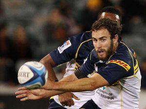 Tahs and Brumbies enthralled with the way they played