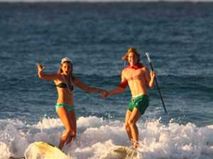 Student surfers to battle for crown