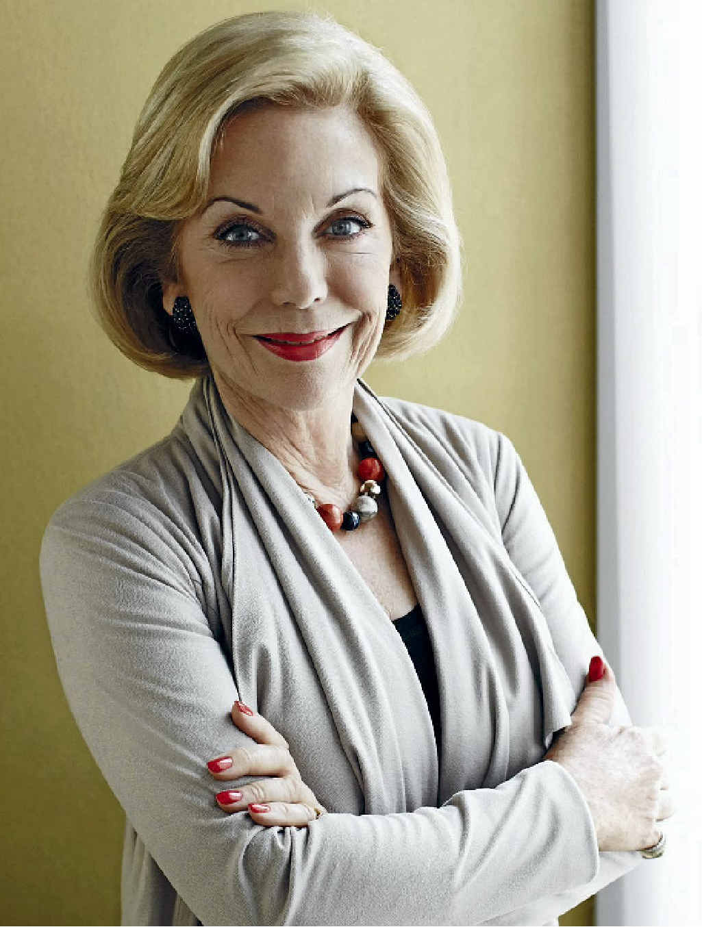 Ita Buttrose will be the guest speaker at the Lismore event.