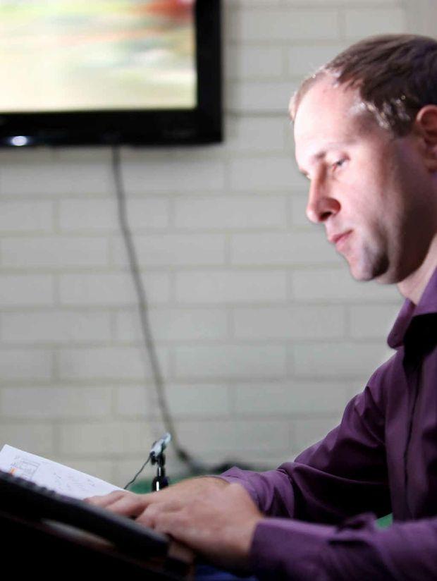 Rockhampton's chief steward Luke Collins has sent a report of a horse's death last week to Queensland's chief steward.