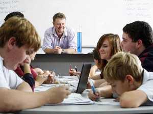 Curriculum equals work overload