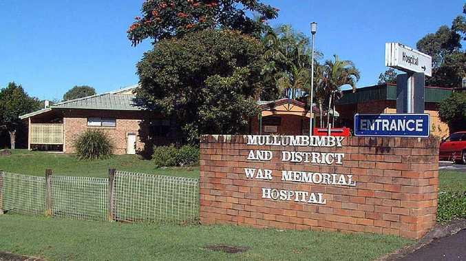 Mullumbimby Hospital faces cost cuts.