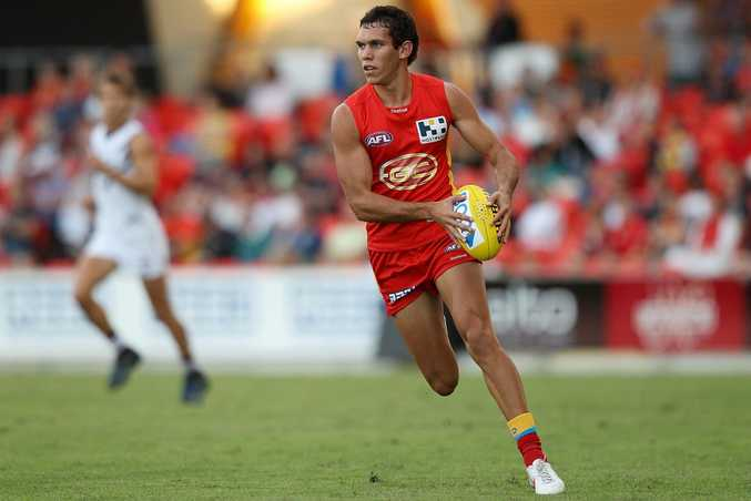 Harley Bennell will play for the Fremantle Dockers next season.