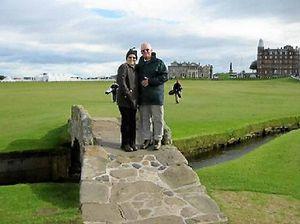 Golf lovers in Brisbane