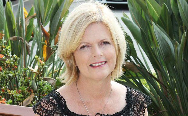 IT'S OFFICIAL – Jennifer Whitney is the new mayor of the Whitsundays.