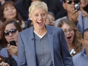 Ellen DeGeneres' ex-boyfriend speaks out