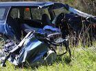 Highway reopens after fatal crash