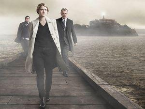 TV show Alcatraz gets axed