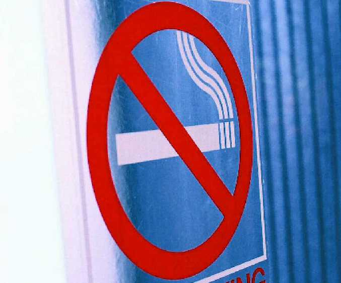Some employers are advertising vacant job positions that read, smokers need not apply.